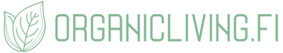 Organic Living logo