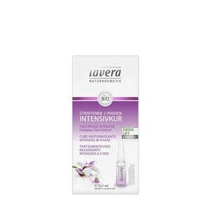 Lavera Two-Phase Firming Treatment -Kiinteyttävät ampullit
