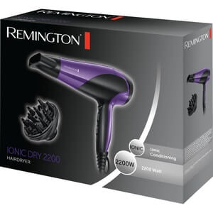 Remington D3190 Ionic