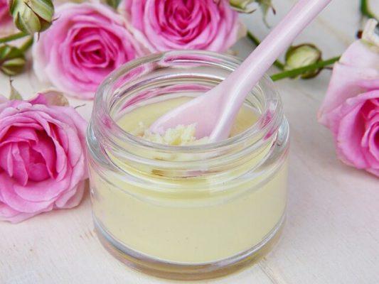 Mehiläisvaha kosmetiikka